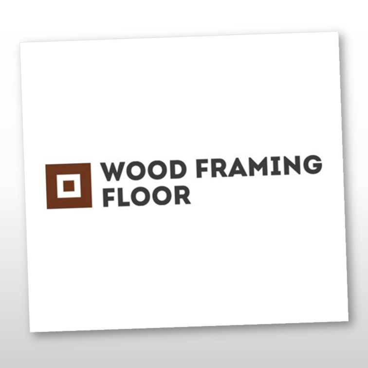 WOOD FRAMING FLOOR