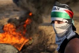 21 injured in Jerusalem bomb explosion