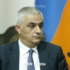 "Armenia will ""soon"" unveil stance on Baku's participation in EAEU meeting"