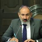 Pashinyan: Situation on Armenia-Azerbaijan border not stabilizing