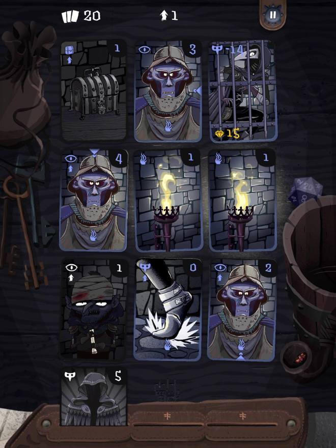 card thief review - good stealth or bad stealth? | articles