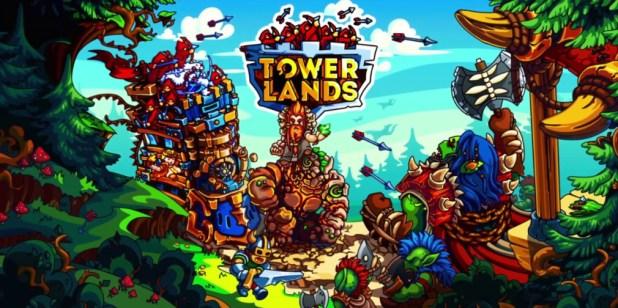 Towerlands