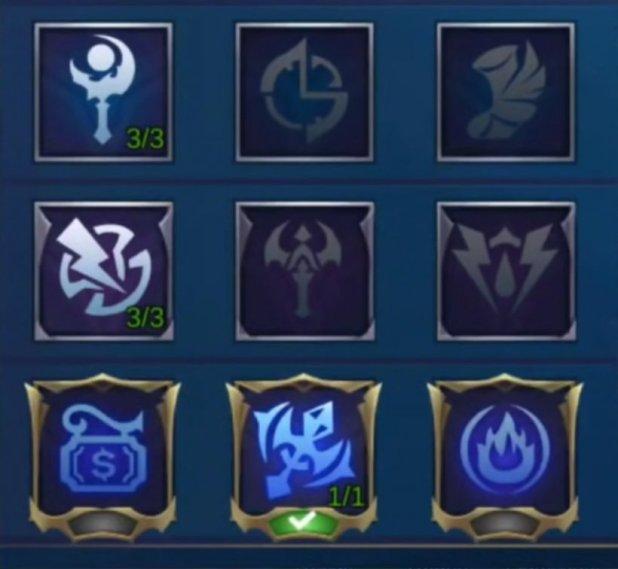 Flow Emblem