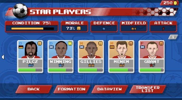 retro goal ios android gameplay 2 jpg 820 asiafirstnews