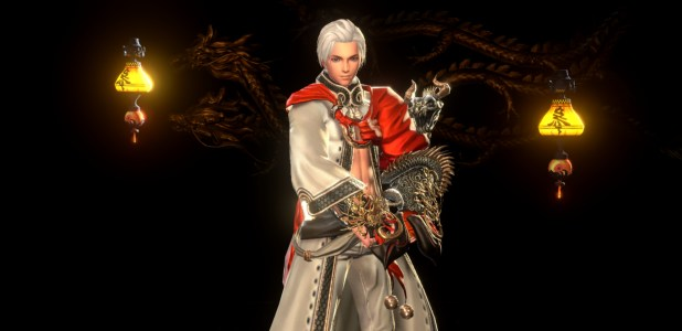 blade and soul revolution classes