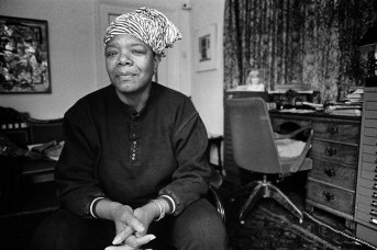Maya Angelou   Poetry Foundation