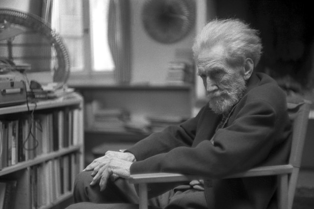 Ezra Pound | Poetry Foundation