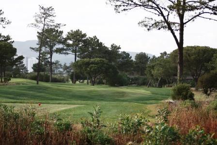 Troia Championship Golf Course