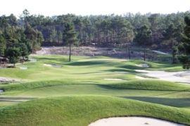 Planned Golf Courses in Comporta