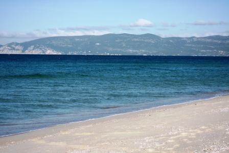 Sol Troia Mar