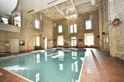 indoor pool 7 Picton Place London Ontario