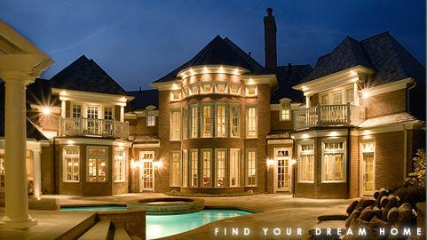 Oakville Luxury Real Estate, Oakville Waterfront Property ...