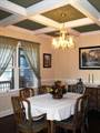 Another View of Dining Room