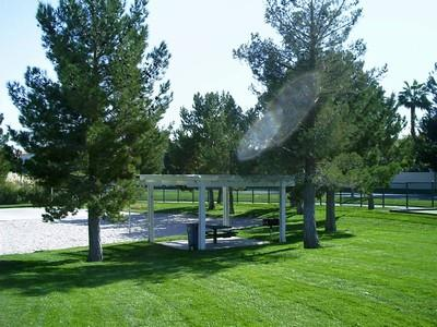 Desert Shores Picnic Area