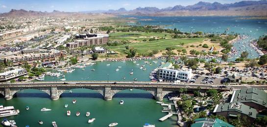 Image result for lake havasu city