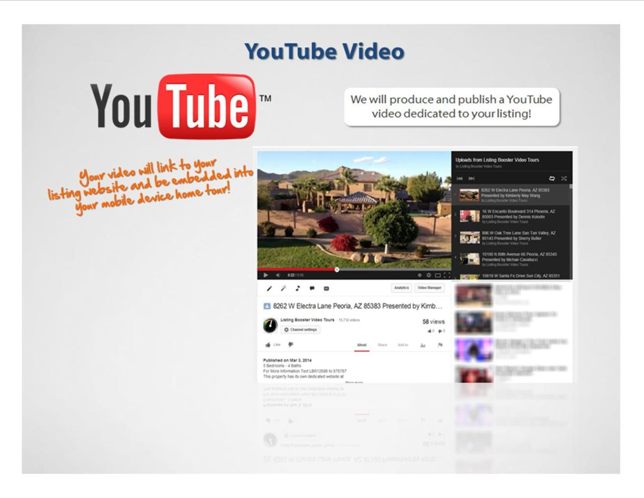 Hoagland Group Sells Homes on You Tube