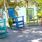 Outdoor Rocking Chairs Rockers Polywood Official Store