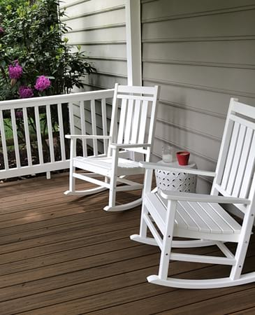 outdoor rocking chairs rockers