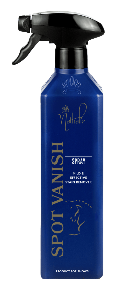 Spot vanish spray