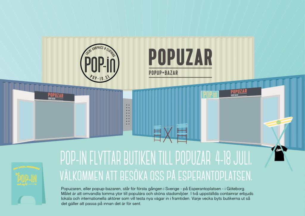 Pop-in popuzar