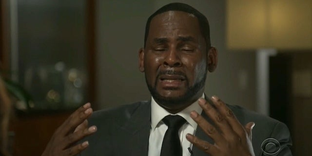 R Kelly Memes Take Over Twitter After Gayle King Interview