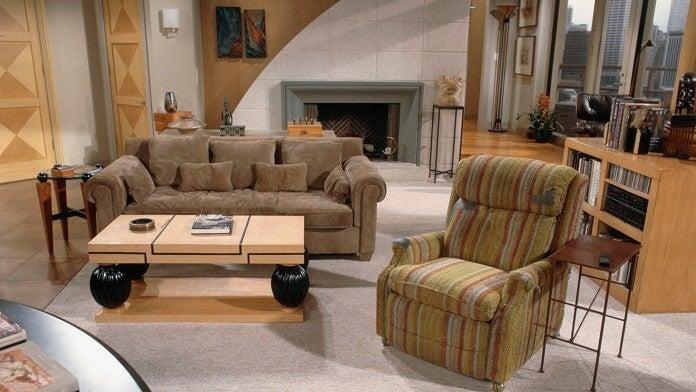 Sitcom Living Room Zoom Background Novocom Top Roseanne living room zoom background