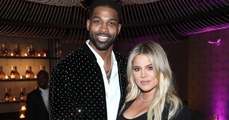 Tristan Thompson Allegedly Cheated on Khloe Kardashian Again