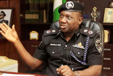 Ibrahim Idris, Kano state police commisioner