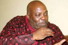 Doyin Okupe, former media aid to Goodluck Jonathan