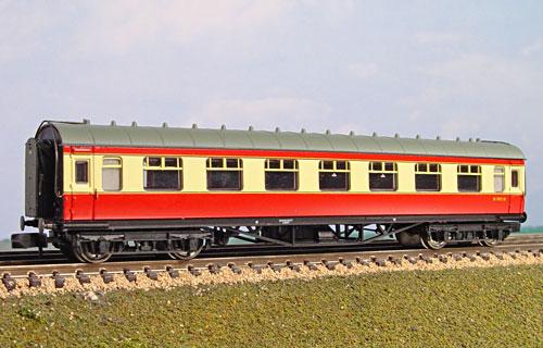 railway coach