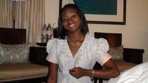 Adeola Fayehun