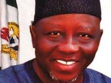 Tanko Almakura,  Nassarawa State Governor