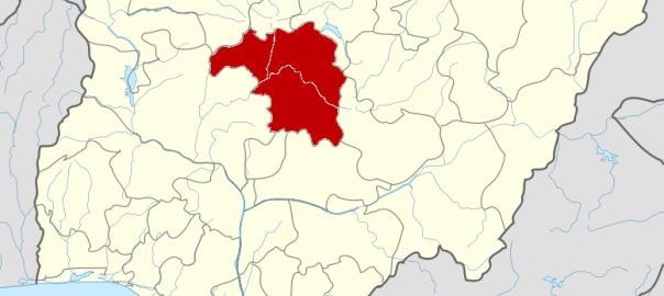 Kaduna_State_map
