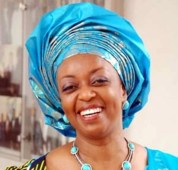 Minister Of Petroleum Resources Deziani Alison-Madueke
