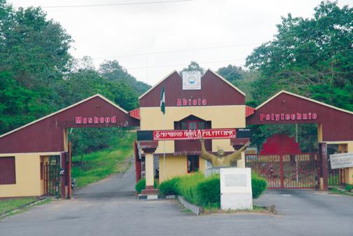 Moshood Abiola Polytechnic