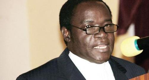Bishop Hassan Kukah Mathew