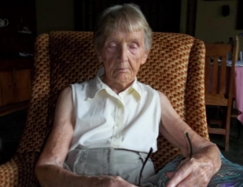 The wife of the late activist and founder of Mayflower School, Ikenne, died at 88