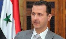Bashar al-Assad, Syrian president