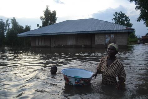 bayelsa flood