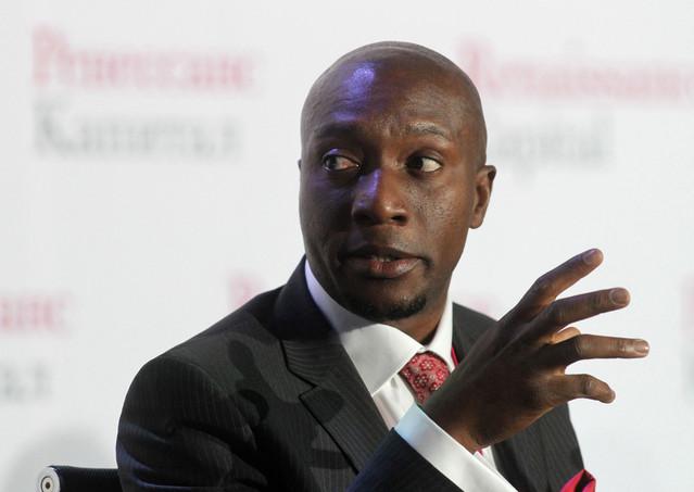 Oscar Onyema