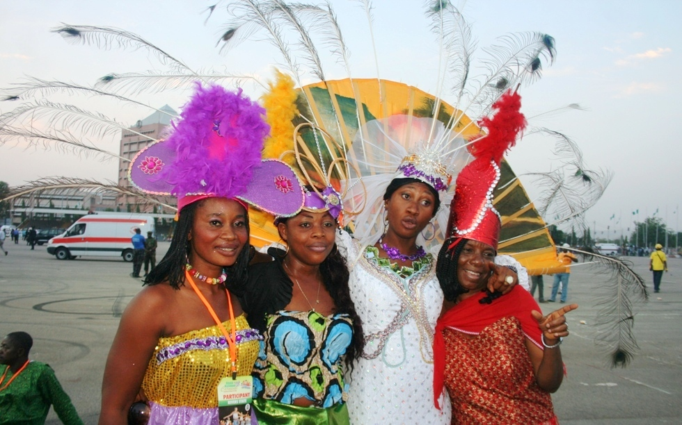 Umrah Banner: Abuja Carnival: Foreign Participants To Inspect Tourist