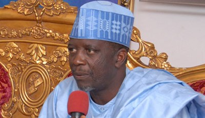 Former Governor Attahiru Bafarawa