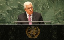America objected to the vote saying Palestine acted unilaterally