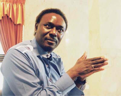 Chris Okotie     Photo: nigeriamasterweb.com