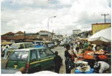 Image result for itokun mkarket abeokuta
