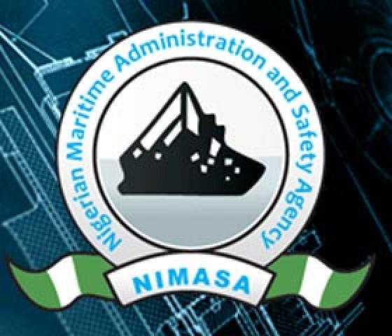 NIMASA Logo