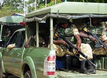Special Task Force  [Photo: sweetcrudereports.com]