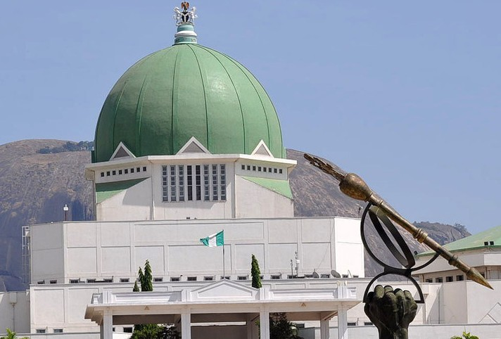 National assembly abuja building