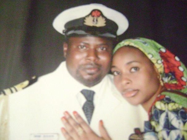 Commander Muritala Daba