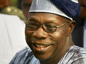 Image result for images of obasanjo